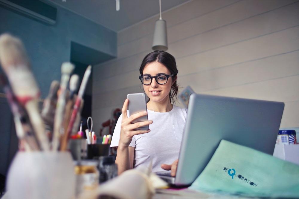 4 benefícios de optar por um psicólogo online